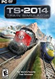 Train Simulator 2014 - (PC DVD)