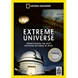 National Geographic: Extreme Universe [DVD] [2009]by FREMANTLE - NATIONAL...