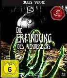 Jules Verne - Die Erfindung des Verderbens [Blu-ray]