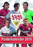 VFB Stuttgart 2010 - Posterkalender -