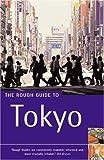 echange, troc SIMON RICHMOND JAN DODD - THE ROUGH GUIDE TO TOKYO (ROUGH GUIDE TRAVEL GUIDES)