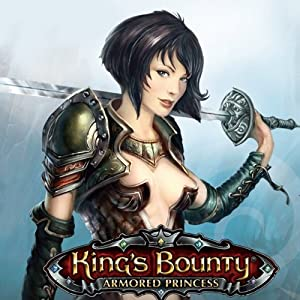 King's Bounty: Armored Princess by 1C