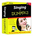 E-Media Singing For Dummies