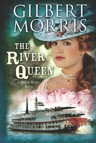 Image of The River Queen: A Water Wheel Novel