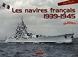 echange, troc Jean Moulin - Les navires français : 1939-1945