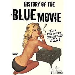 History of the Blue Movie