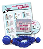 BigBand Fitness System, Caribbean Turquoise