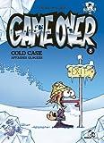 """Afficher """"Game Over n° 8<br /> Cold Case, affaires glacées"""""""