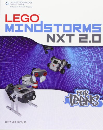 Lego Mindstorms NXT 2.0 for Teens (For Teens (Course Technology))