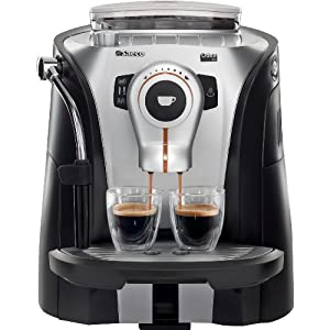 Philips Saeco RI9752/48 Odea Go Full Automatic Espresso Machine from Saeco
