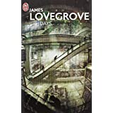 Dayspar James Lovegrove