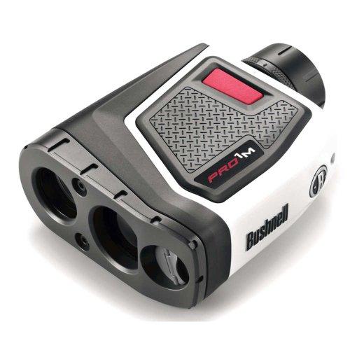 Bushnell Pro 1M Tournament Edition Golf Laser Rangefinder
