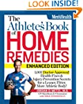 Athlete's Book of Home Remedies (ENHA...