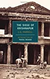 img - for The Siege of Krishnapur (New York Review Books Classics) book / textbook / text book