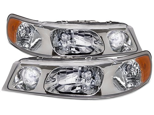 lincoln-towncar-headlights-headlamps-oe-style-replacement-driver-passenger-pa