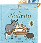 Touchy-feely Nativity (Usborne Touchy...