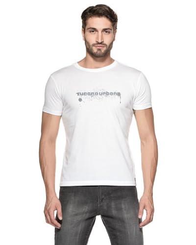 Tucano Urbano T-Shirt Tu_Code [Bianco]