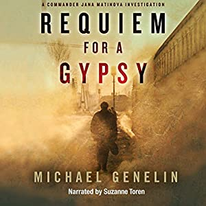 Requiem for a Gypsy Audiobook