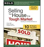 img - for [(Selling Your House in a Tough Market: 10 Strategies That Work )] [Author: Alayna Schroeder] [May-2011] book / textbook / text book