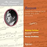 echange, troc  - York Bowen: The Romantic Piano Concerto /Vol.46