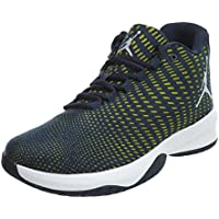 Jordan B. Fly Mens Basketball Shoe (Multi Colors)