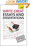 Write Winning Essays and Dissertation...