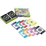 物理・原子 原子モデルカードゲーム