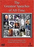 echange, troc Great Speeches of All-Time 3 [Import anglais]