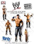 WWE Sticker Collection