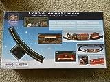 Carole Towne Express Christmas Train