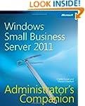 Windows Small Business Server 2011 Ad...