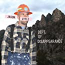 Dept. of Disappearance (2xLP + CD)