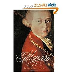 Mozart (Master Musicians Series)