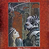 Turning Point - Silent Promise (2012 24BIT Remaster) [Japan LTD Mini LP CD] AIRAC-1664