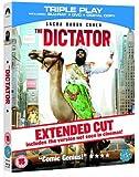 The Dictator [Blu-ray] (Region Free)