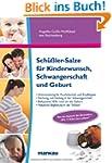 Sch��ler-Salze f�r Kinderwunsch, Schw...