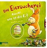Die Eiersucherei: Auwei