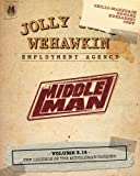 img - for The Middleman - Volume 3.14 - The Legends of The Middleman Dossier book / textbook / text book
