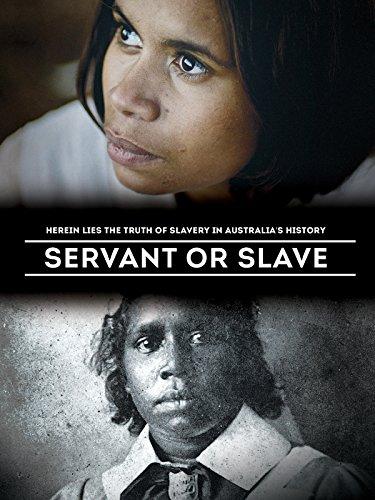 Servant or Slave