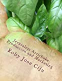 Jerusalem Artichoke: Production and Marketing
