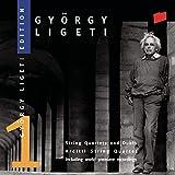 György Ligeti Edition 1: String Quartets and Duets - Arditti String Quartet