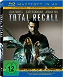 Total Recall - 4K Mastered