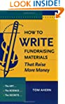 How to Write Fundraising Materials Th...