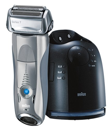 Braun Series 7 750cc-5 Waterproof Men's Shaving System
