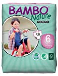 3 Packs of Bambo XL Training Pants 18...