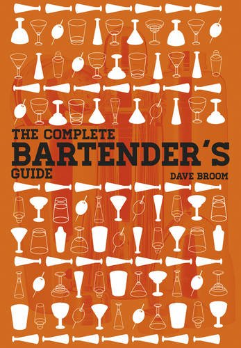 The Complete Bartender's Guide PDF