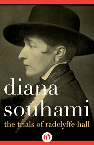 Diana Souhami - The Trials of Radclyffe Hall
