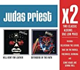 X2: Hell Bent for Leather / Defenders of the Faith by Judas Priest (2012)