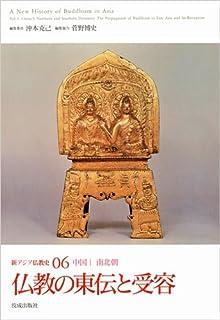 仏教の東伝と受容 (新アジア仏教史06中国Ⅰ 南北朝)