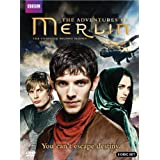 Merlin: The Complete Second Season ~ Colin Morgan